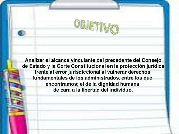 La responsabilidad patrimonial del estado por las acciones u           omisiones de sus agentes judiciales que se         ...