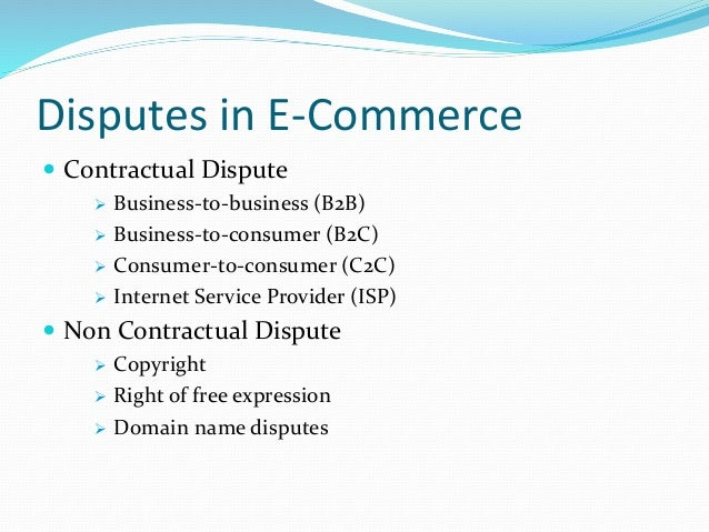 online commerce and consumer protection essay Online commerce and consumer protection essay 2117 words | 9 pages electronic commerce, more commonly abbreviated as e-commerce, is the action of buying and selling.