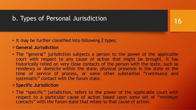 In rem jurisdiction: definition & examples | study. Com.