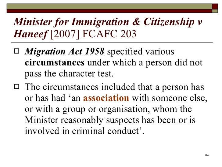 migration act 1958 cth pdf