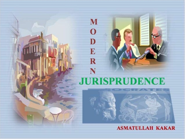 01Introduction toJurisprudence