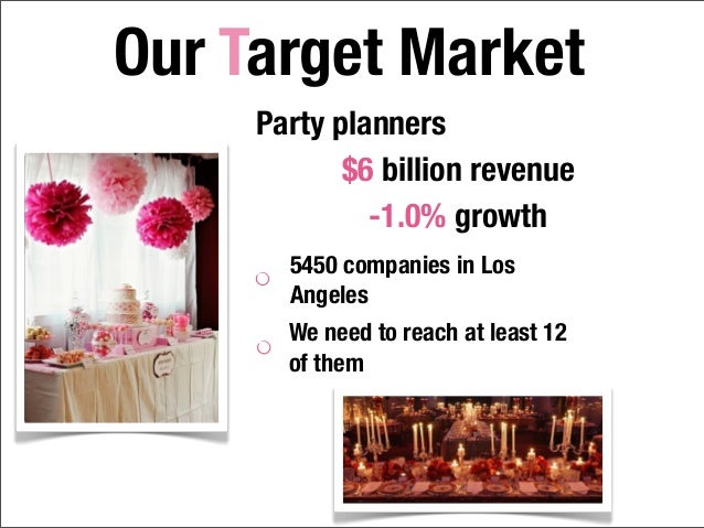 business plan los angeles