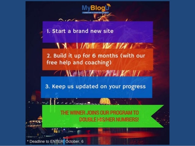 Just do it! 5 Quotes to Motivate You to Start a New Site!