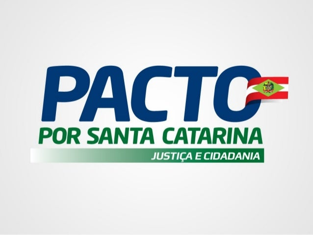 Pacto Pela Justiça e Cidadania