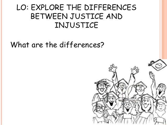 justice vs injustice in to kill a mockingbird