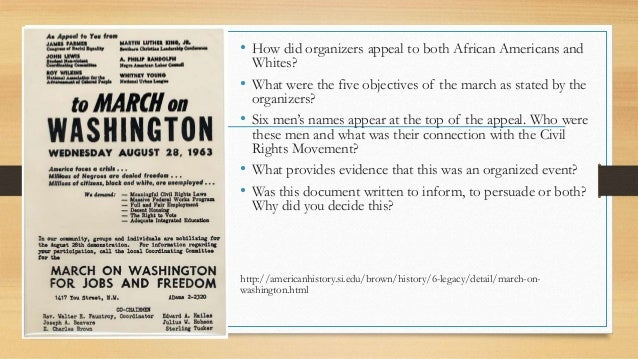 30 The Road To Civil Rights Worksheet - Free Worksheet ...