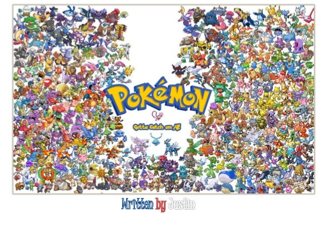Table of contents • Mega Pokémon • Kinds of stages • Legendary birds • Possible moves • Fun facts