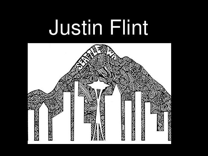 Justin Flint<br />