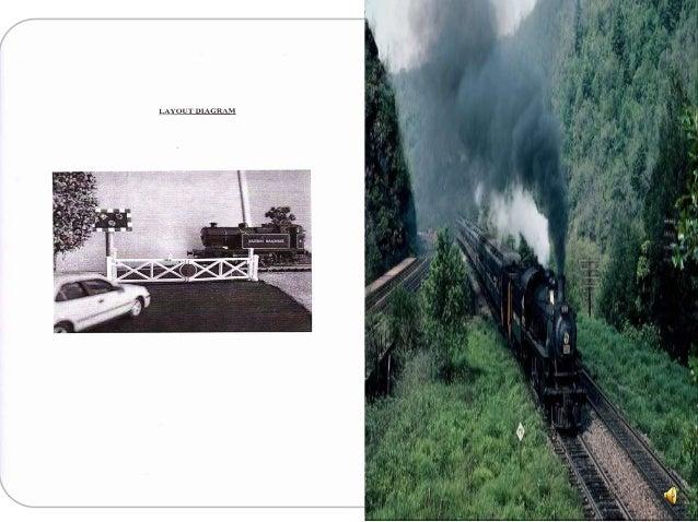 Railway Level Crossing Accidents Preventer