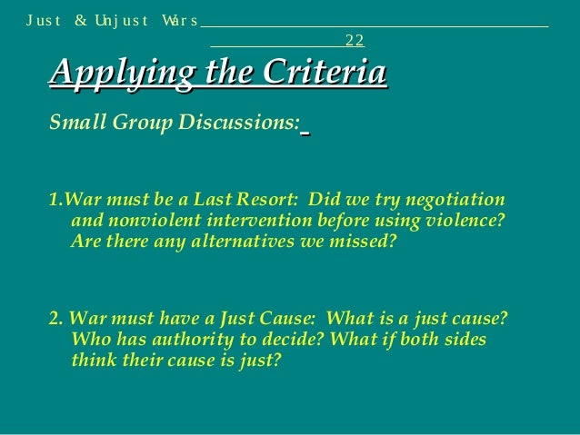a discussion whether america should go to war with iraq Citizens of america have been divided since the war whether or not force will be used is up to iraq's government if the us does go to war with iraq.