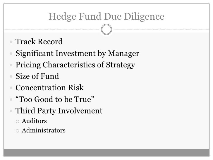 Just What Is A Hedge Fund Anyways Gpseg
