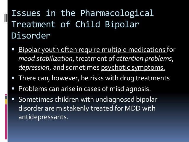 an in depth analysis of bipolar disorder