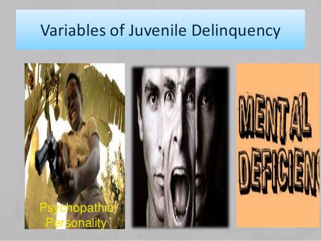 juvenile crime and treatment causes of adolescent atrocity Treatment, job placement, skills training, housing, social interactions with peers and  often by adolescents juvenile delinquency has been on the rise and yet as .