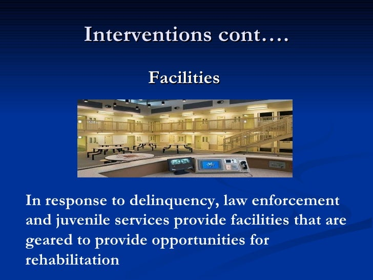 advocacy for juvenile offenders Advocates for victims have argued strongly against revisiting pre-2012 california is allowing juvenile offenders who were condemned to life without.