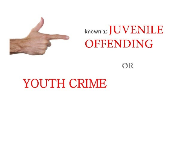 Help on dissertation juvenile delinquency