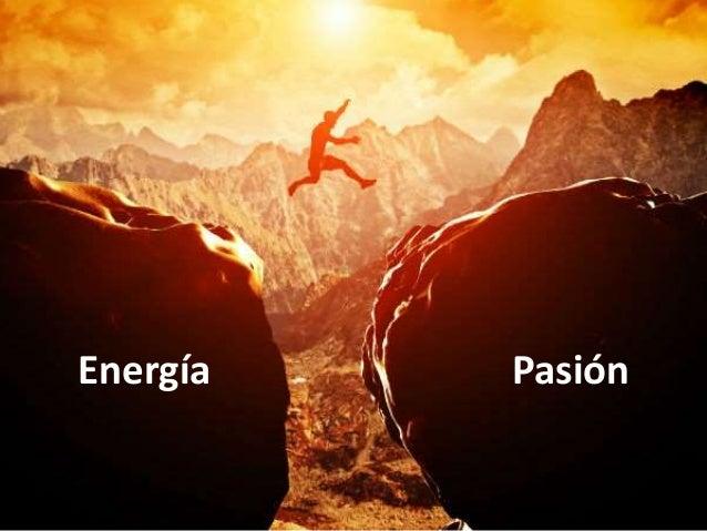Energía Pasión