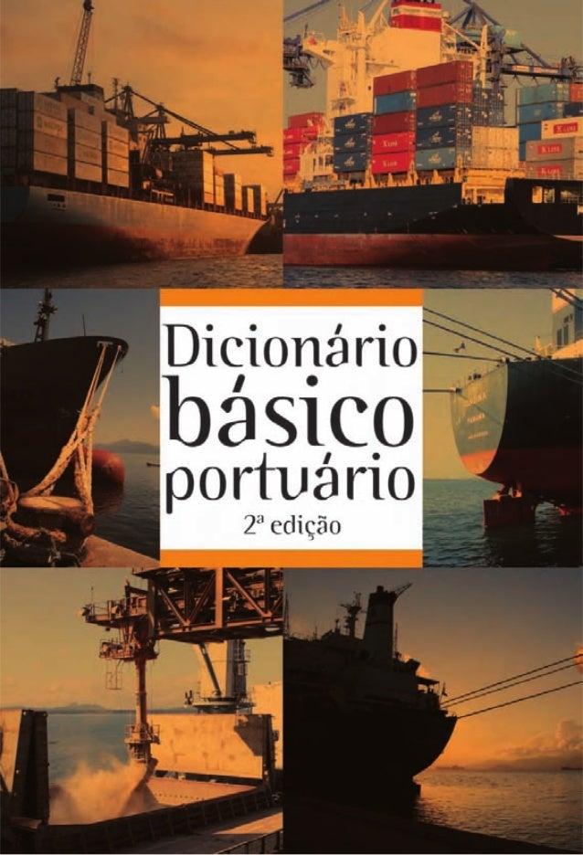 Dicionáriobásicoportuário2010