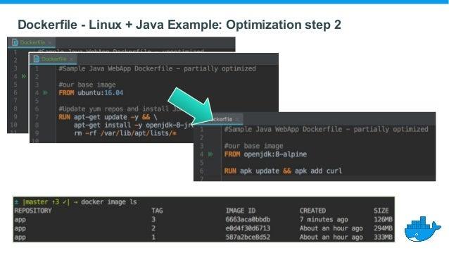 Docker ubuntu 16 04 install java 8   Installation of docker engine
