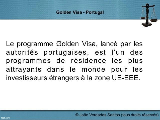 Jvs.golden visa ppt Slide 3
