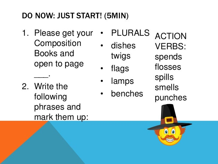 OBJECTIVES:By the end of the lesson, SWBAT:read, tap, spell and mark up 8 out of 10  words with suffixes…as measured by qu...