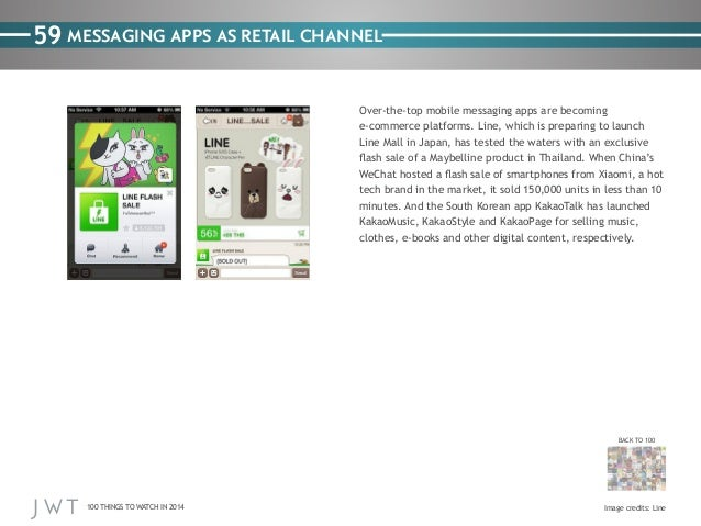 2a0d09dda2 59 MESSAGING APPS AS RETAIL