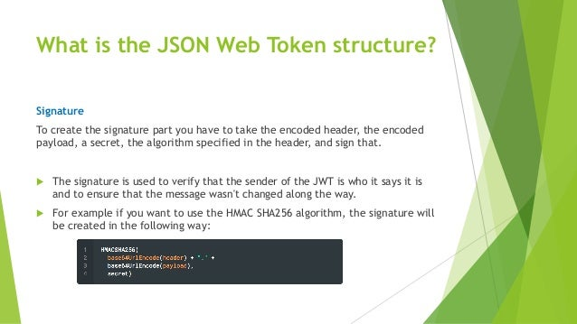 Introduction to JWT and How to integrate with Spring Security
