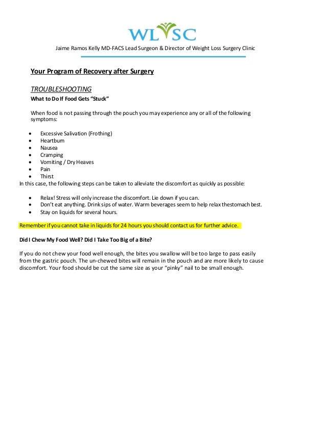 gastric sleeve manual guide rh slideshare net Manual Guide Cover Samsung User Manual Guide