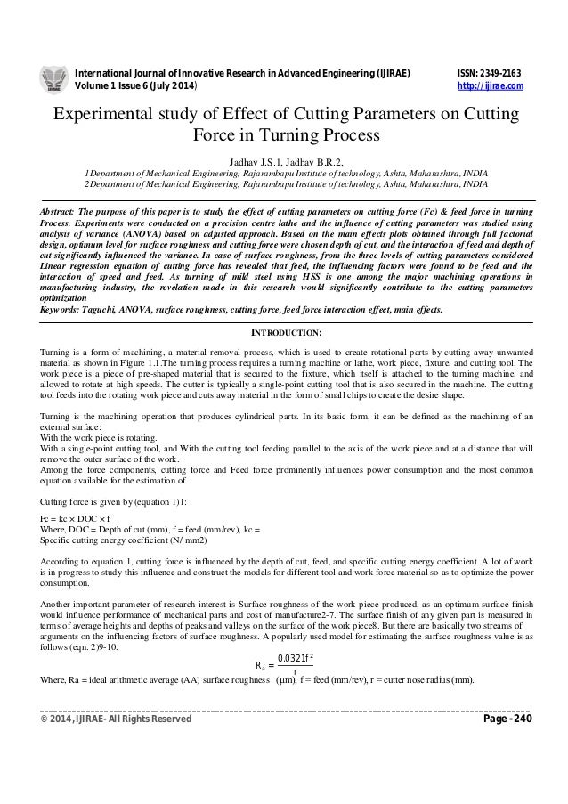 study of effect rollings process What makes employees trust forecasted numbers: a case study on how employees make sense of the rolling forecasting process and its effect on trust.