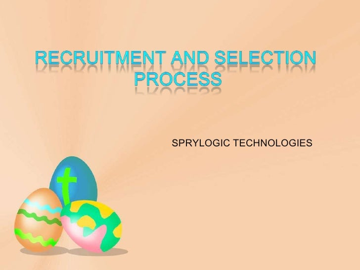 SPRYLOGIC TECHNOLOGIES