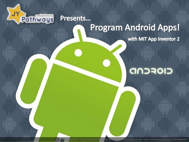 android mit app