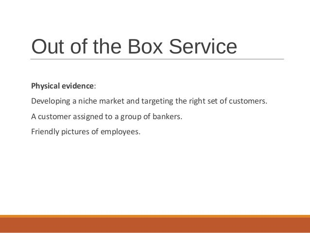 jyske bank case study service marketing ppt