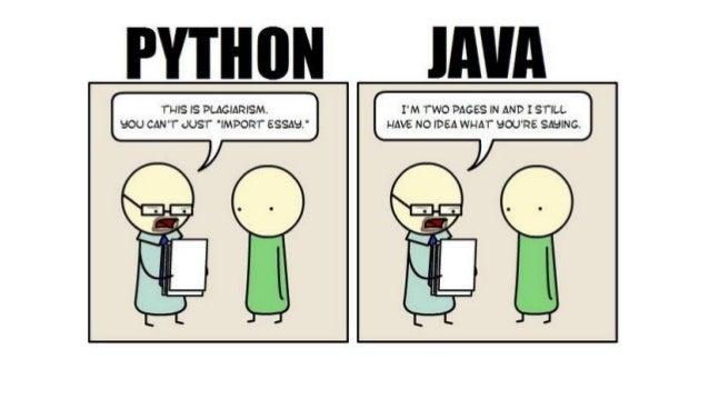Quem usa python?