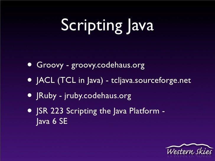 Tcl scripting course in bangalore dating 10