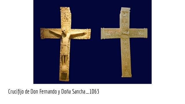 Evolución escultura exenta religiosa XI al XVI Slide 3