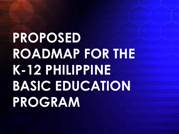 disadvantages on k 12 basic curriculum programs Looking for k 12 education program advantages and disadvantages well, you are on the right page, keep on reading to know the pros and cons of k-12 educati.