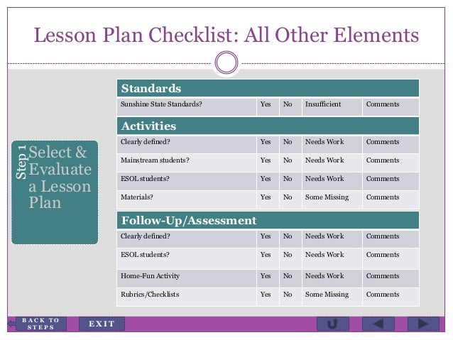 Microsoft office tutorial: creating lesson plan templates | lynda.