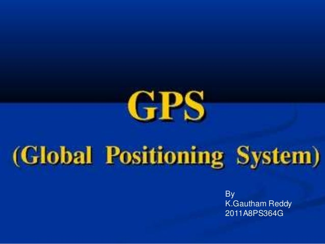 the global positioning system essay Global positioning system (gps) t lessons learned providing unbiased and objective technical assistance noblis technical report contract number 2001-lt-bx-k002 echnology for community supervision: this document is a research report submitted to the us department of justice this report has not.