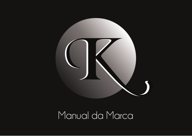KK Manual da Marca