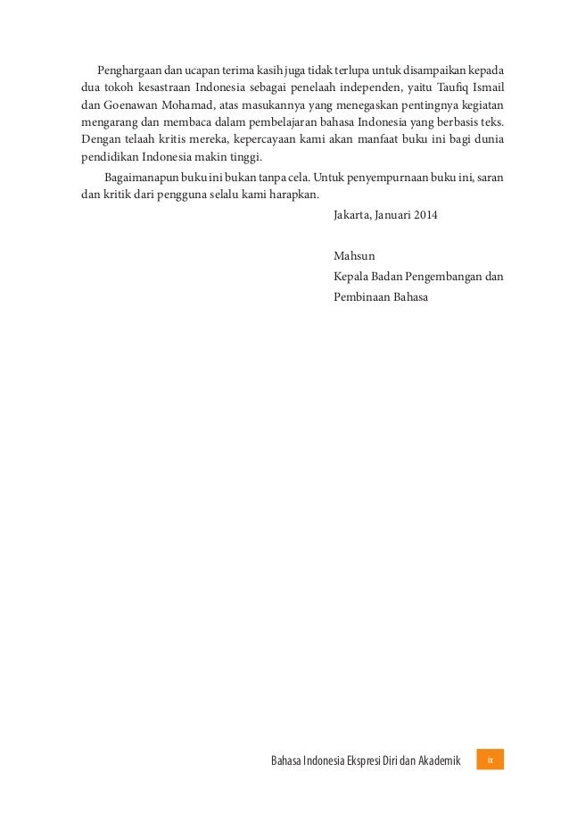 Buku Guru Kurikulum 2013 Kelas10 Bahasa Indonesia