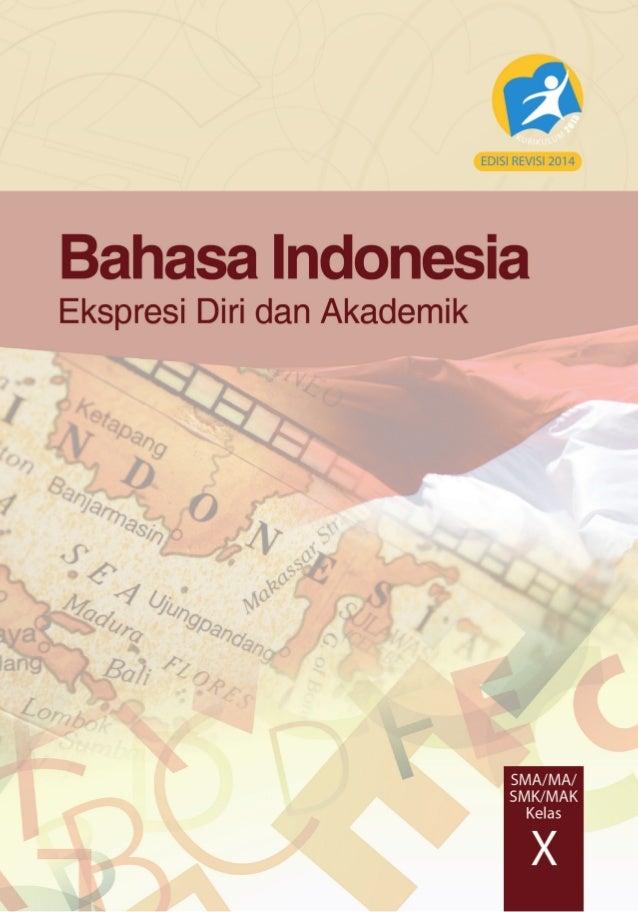 Lks Bahasa Indonesia Kelas 10 Kurikulum 2013 Ilmusosial Id