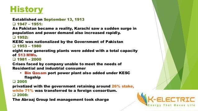 Privatisation in Pakistan