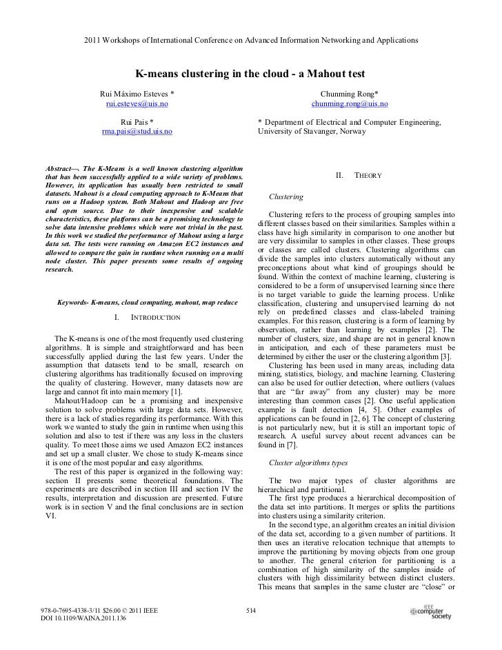 2011 Workshops of International Conference on Advanced Information Networking and Applications                            ...