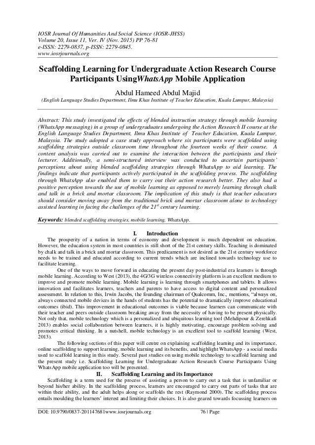Qr code research paper