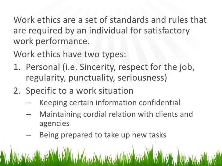 ethics section of dissertation