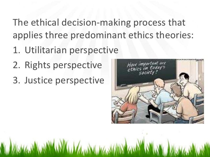 ethical decision Articles journal of healthcare, science and the humanities volume i, no 1, 2011 55 ethical decision making.