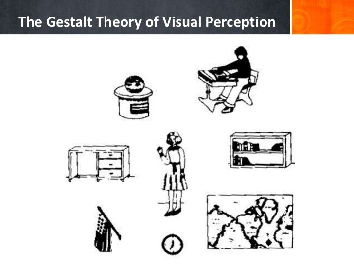 contrast gibson and gregory theory of perception Gibson's and gregory's theories of perception both suggest that eye-retina is important for perception - compare and contrast gibson's and gregory's theories of perception introduction the both believe that without eye-retina, a person will not be able to see.