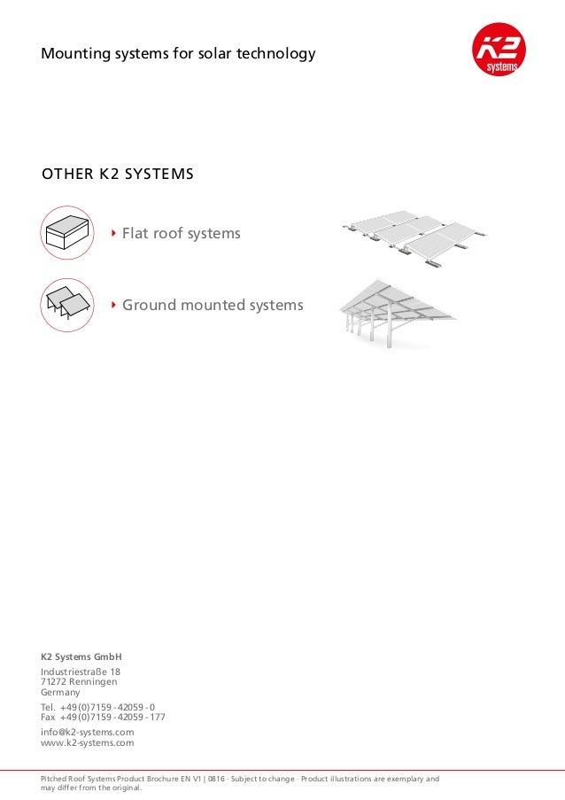 k2 pitched roof systems. Black Bedroom Furniture Sets. Home Design Ideas