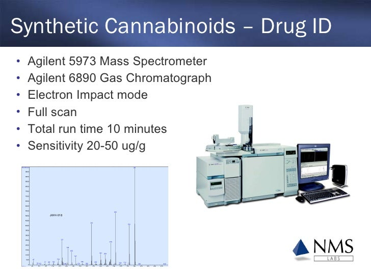 a discussion of drug identification with gas chromatography mass spectometry Mass spectrometry reviews (mass  for the identification of proteomic mass  that incorporate technologies such as gas chromatography,.