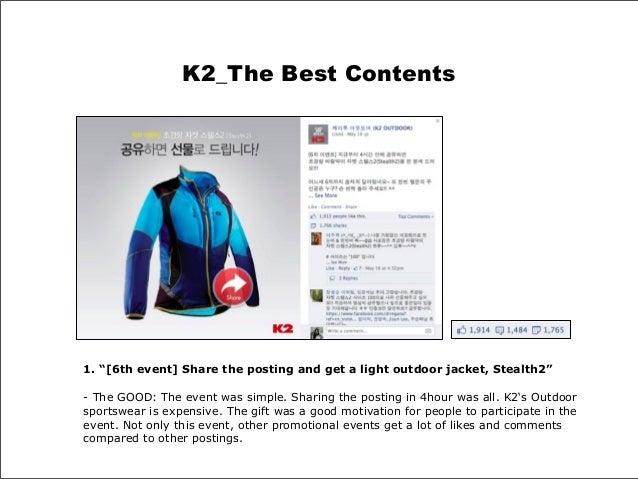 K2 brands