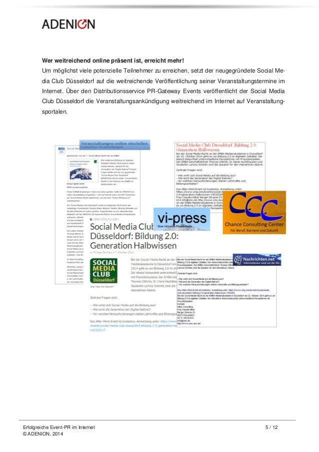 Erfolgreiche partnersuche im internet